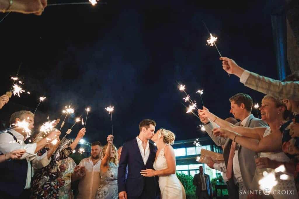 Norton Park Hotel Wedding by Sainte Croix Photography