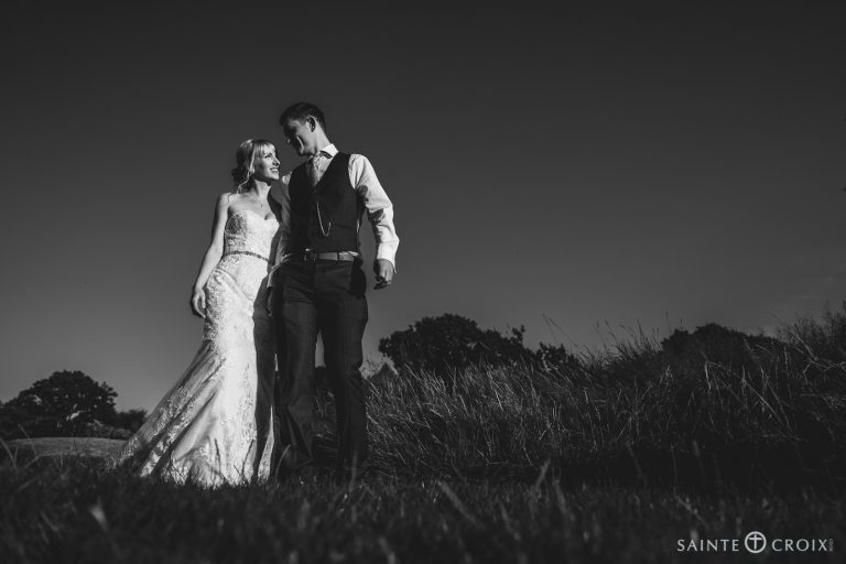 Old T|horns Wedding by Sainte Croix Photography