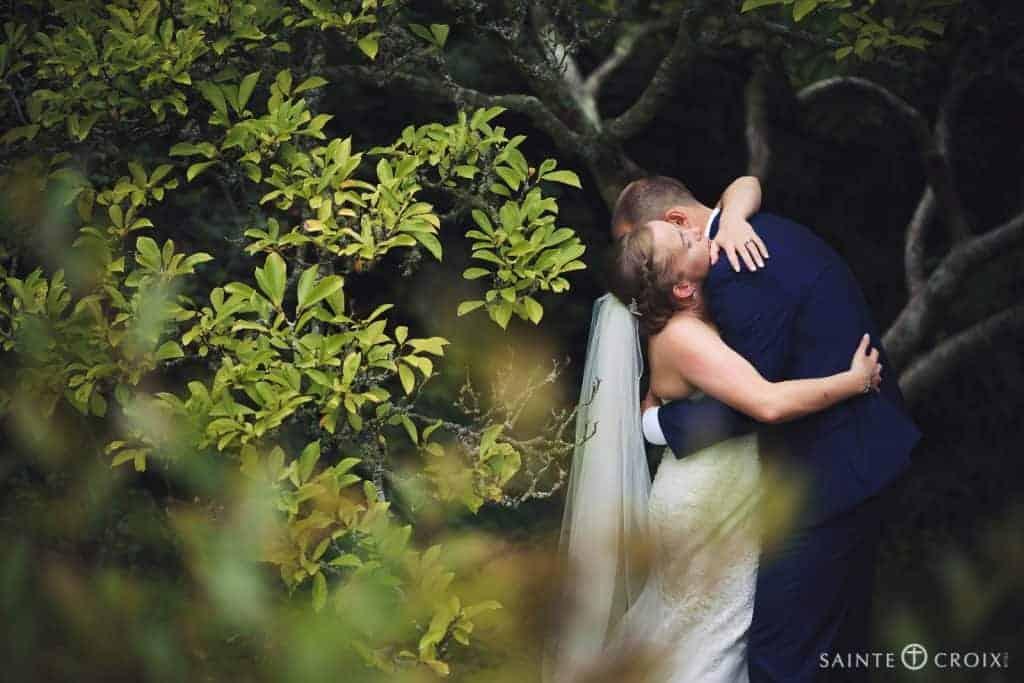 natural wedding photograph at southdowns Manor